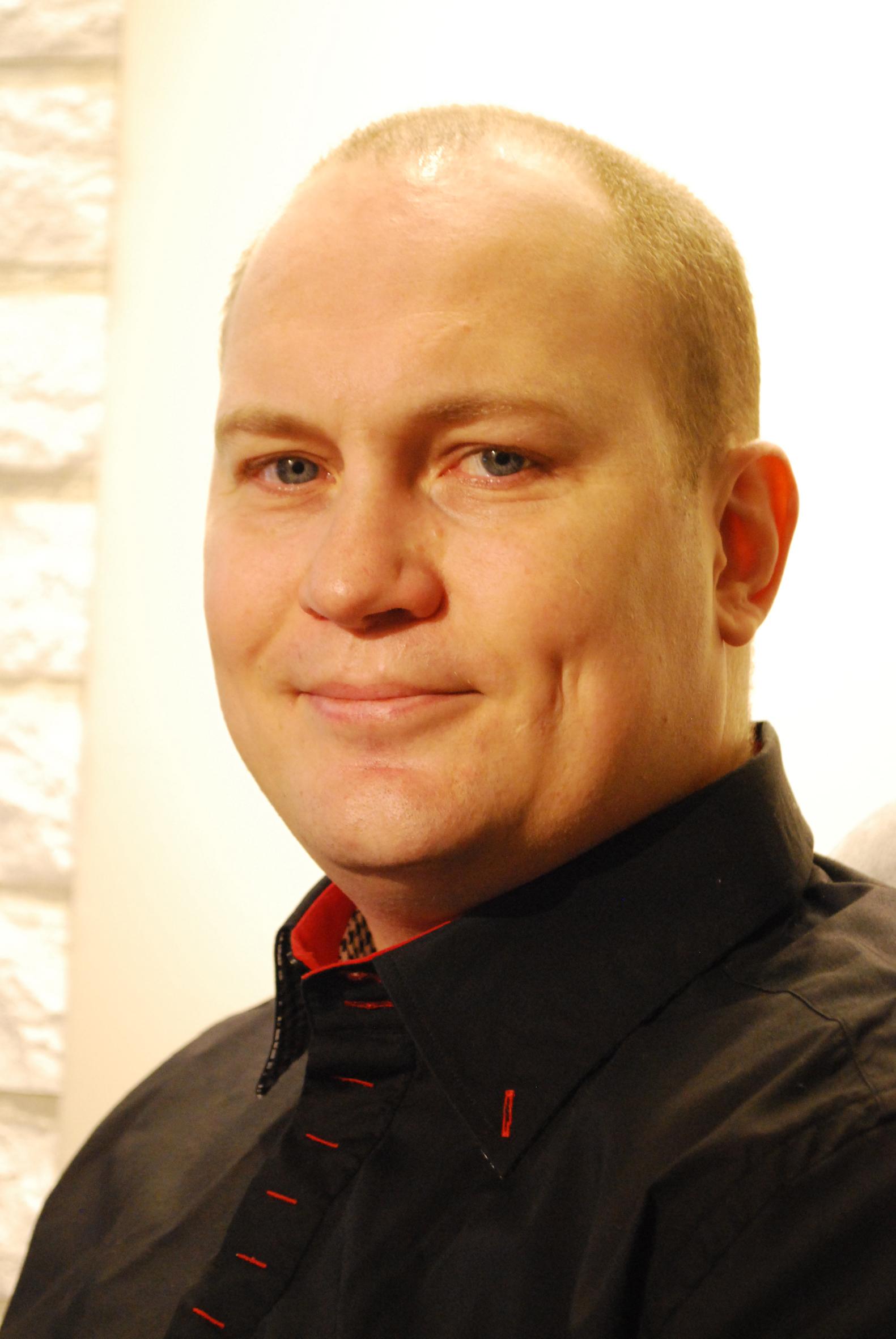 Florian Schober