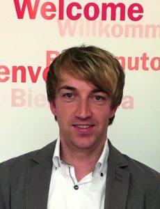 Nils Dau